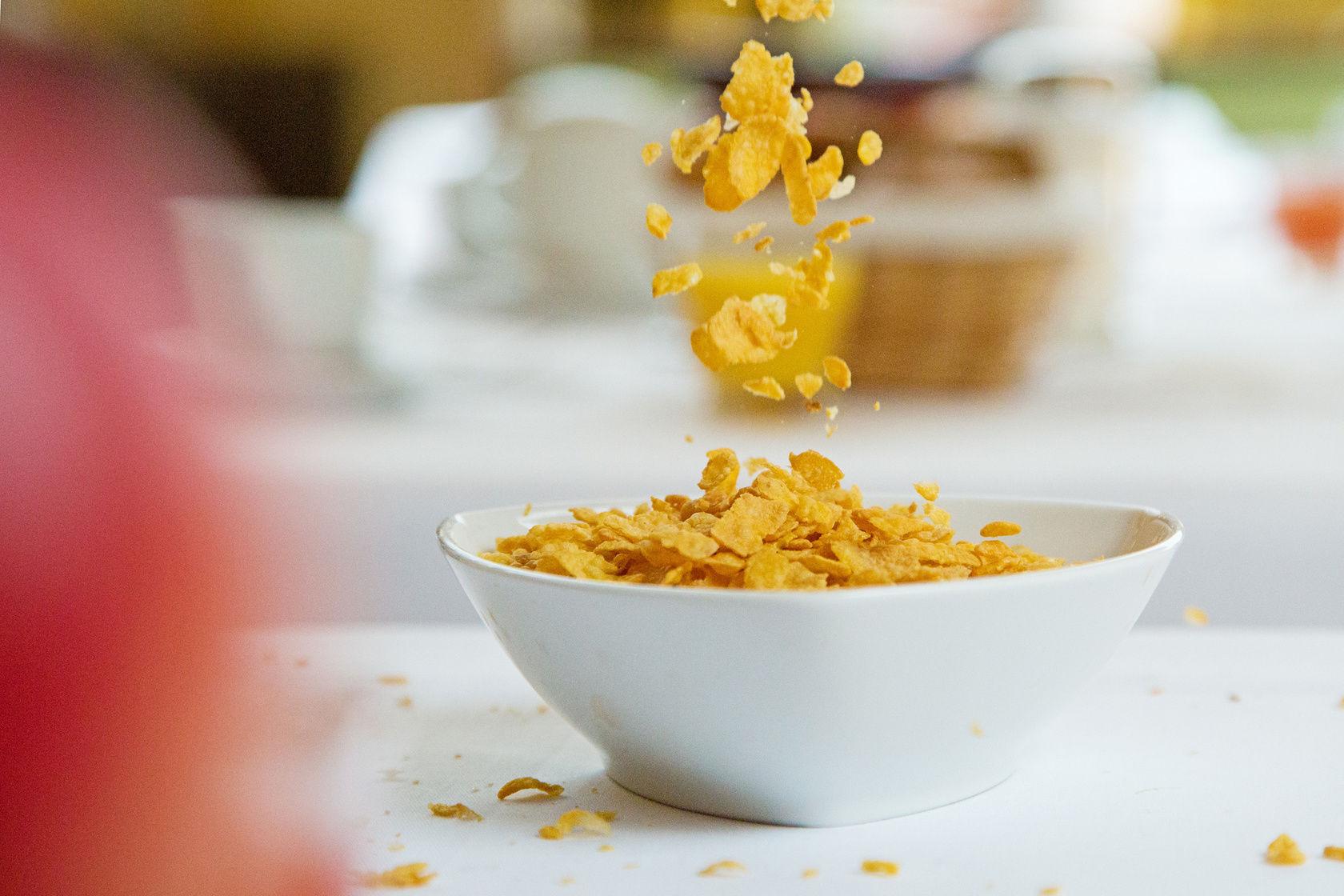 Elegant Guten Morgen Frühstück Referenz Von Und Weil Wir Reichlich Platz Haben, Kann