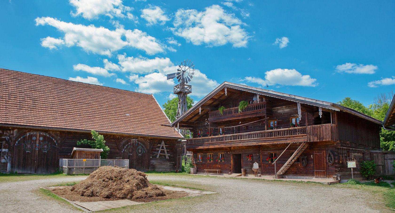 Ausflugsziele Ausflugsfahrten Bad Birnbach Bayern ...